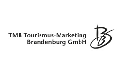 TMB Tourismus-Marketing Brandenburg GmbH Logo